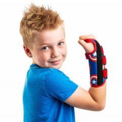 DonJoy Advantage Marvel Kids Comfort Wrist Brace