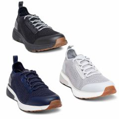 Dr. Comfort Jack Men's Athletic Shoes