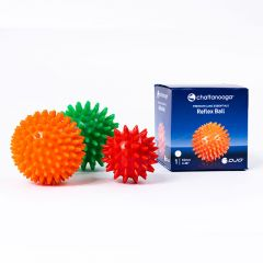 Chattanooga Premium Clinic Essentials Reflex Ball